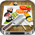 Sushi Fighter Gold